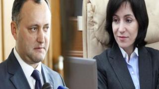 """""""Maia Sandu urmărea unirea cu România şi practic distrugerea R. Moldova"""""""