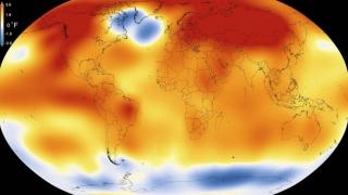 Mai avem doar trei ani pentru a conserva climatul actual al Terrei!