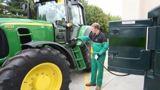Mai mulţi bani pentru motorină în Agricultură
