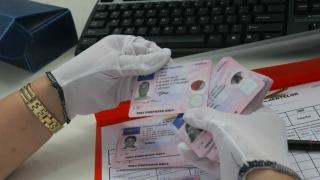 Mai mulţi români şi-au cumpărat permise de conducere false din Ungaria! Anchetă extinsă!