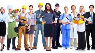 Mai puțini salariați în Constanța