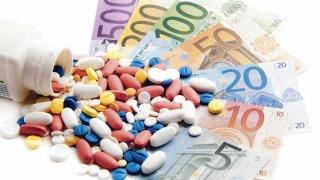 Majorări bugetare pentru medicamente şi dezinfectanţi