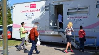 Mamografii și teste Babeș-Papanicolau gratuite. Vezi unde!