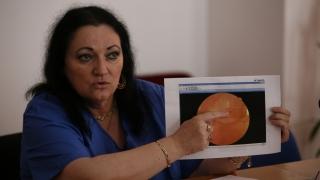 Managerul Spitalului de Urgențe Oftalmologice, urmărit penal