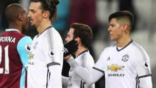 Manchester United are doi jucători cu ruptură de ligamente încrucișate la genunchi!