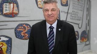 """Mandatul rectorului Universității """"Ovidius"""", validat de Ministerul Educației"""