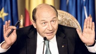 Băsescu își recunoaște păcatele!