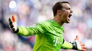 Manuel Neuer, votat cel mai bun portar care evoluează la cluburile din Europa