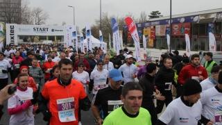 Au început înscrierile pentru Maratonul Nisipului 2017