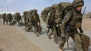 Marea Britanie trimite trupe în România?!