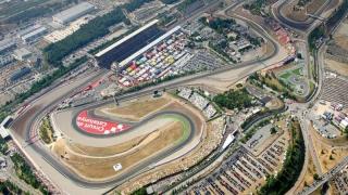 Marele Premiu de la Barcelona va rămâne în calendar până în 2021