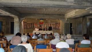 Marele Război trăit în Dobrogea, evocat la Mănăstirea Dervent