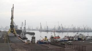 Marinar mort în Portul Constanța Sud - Agigea
