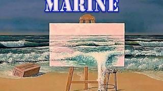 """""""Marine"""", la Biblioteca Județeană Constanța"""