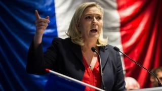 Marine Le Pen rămâne fără imunitate în PE