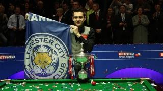 Mark Selby este noul campion mondial la snooker