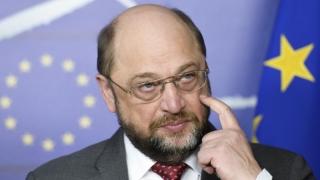 Martin Schulz ar putea candida la funcţia de cancelar german