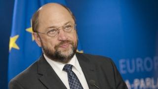 """Martin Schulz, ţinta unor """"acuzaţii motivate politic""""?"""