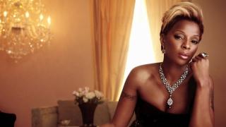 Mary J. Blige se reinventează