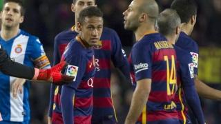 Mascherano și-a prelungit contractul cu FC Barcelona, se pregătește Neymar