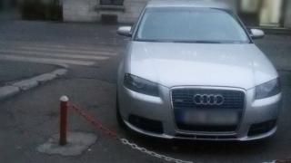 Mașină căutată de autorități în Norvegia, găsită în Portul Constanța