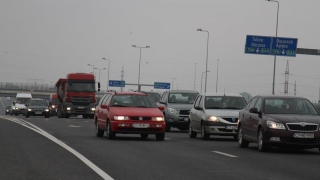 Mașini eliminate din trafic după controalele RAR