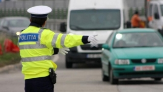 Maşini neînmatriculate sau şoferi fără permis? O obişnuinţă pe şoselele noastre
