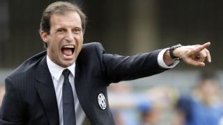 Massimiliano Allegri rămâne la Juventus până în 2018