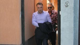 Primarul din Năvodari, condamnat definitiv la închisoare