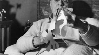 Matisse vine la Muzeul de Artă! Vezi când!