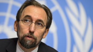 May, Trump și Duterte, criticaţi de comisarul ONU pentru drepturile omului