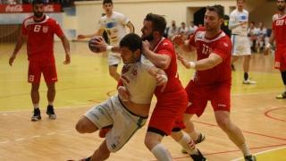 Meciul decisiv dintre HC Dobrogea Sud Constanța și Dinamo va avea loc pe 18 mai