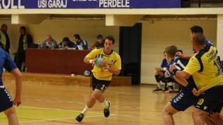Meciuri dificile pentru HC Farul și HC Dobrogea Sud II