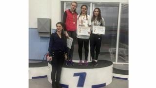 Medalii pentru atleții constănțeni la Campionatele Naționale de probe combinate