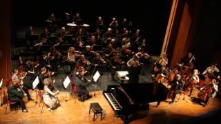 "Medalion ""Dinos Constantinides"", la Teatrul ""Oleg Danovski"""