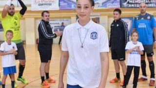 Amalia Niţă a obţinut primele titluri pentru boxul feminin din Medgidia