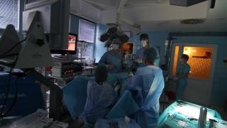 Medicii constănțeni nu trebuie să mai aleagă între stat și privat!