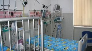 Medicii protestează împreună cu copiii și părinții acestora