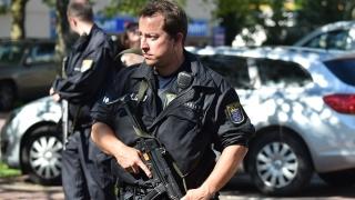 Medic împușcat mortal la Berlin