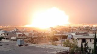 Medic militar rus ucis în Siria
