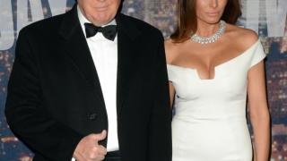 """Melania Trump dă în judecată """"The Daily Mail"""" şi un blog din SUA"""