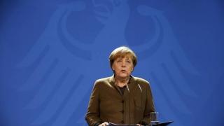 Merkel este Dumnezeul germanilor! Cel mai competent politician al ţării!
