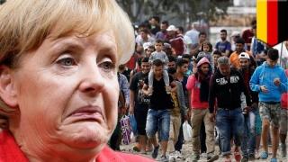 Merkel rămâne fidelă politicilor sale privind refugiații