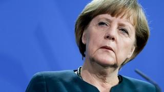 Merkel cere noi eforturi pentru instituirea unui regim de încetare a focului în Siria