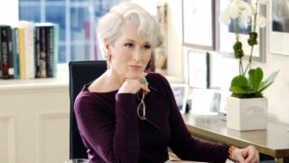 "Meryl Streep ar putea juca în ""Mary Poppins Returns"""