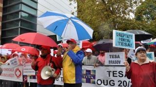 """Mesajul Federației """"Sanitas"""" pentru sindicaliști!"""