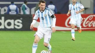 Messi, cel mai bun fotbalist din istoria campionatului spaniol