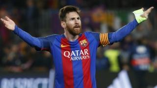 Messi își va prelungi în curând contractul cu FC Barcelona