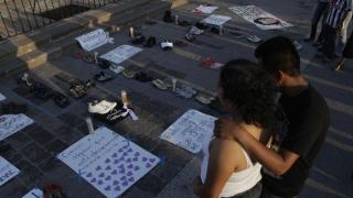 Mexic: Zeci de persoane, ucise. Violenţă extremă între cartelurile de droguri