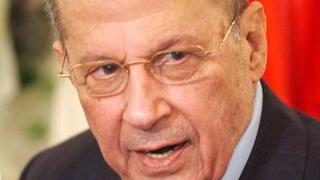 Michel Aoun, ales în funcția de președinte al Libanului